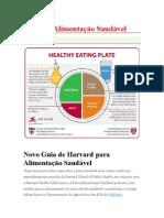 Placa de Alimentação Saudáve1