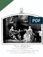 The Pianoforte Origin