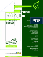 Cartilha Agricultura Ecologica New