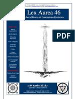 Lex Aurea 46