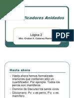 5. Cuantificadores Anidados y Alcance de Un Cuantificador