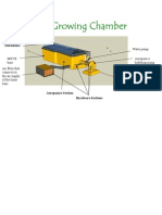MRVE Growing Chamber Diagram