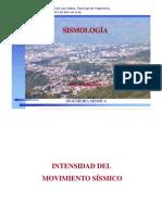 ISísmica - Sismologia 4