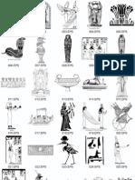 Catalogo Egipto