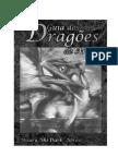 Tormenta RPG - Guia dos Dragões de Arton