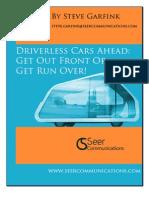 Seer Communications - Driverless Cars Ahead