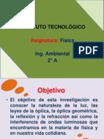 Fisica Investigacion