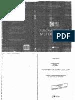 FACHIN,Odilia.fundamentos de Metodologia