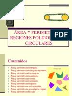 Presen Areas y Perimetros