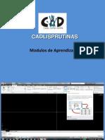 Tablas Vinculadas CAD-Excel
