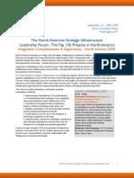 North American Strategic Leadership Forum