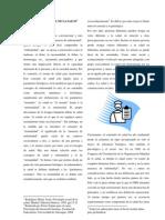 PSICOLOGÍA SOCIAL DE LA SALUD1