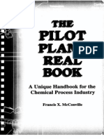 Chemical Process Industry Book