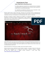 DcLabs BackTrack No Android