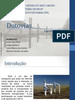 Dutovias