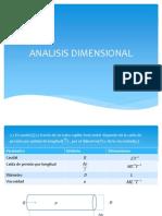 Analisis Dimensional(1)