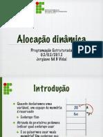 Prog Est Aula15 Alocacaodinamica