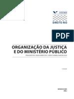 Organização da Justiça