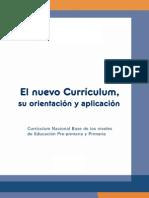 El Nuevo Curriculum.pdf