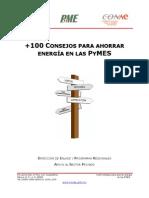 100 Consejos Para Ahorrar Energia