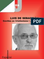 Luis Sebastian Cast COLECCION