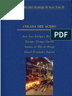 35326083 Monografia Colada y Solidificacion Del Acero