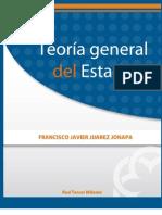 Libro Teoría General Estado