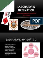 LABOrAtOrIO MAteMÁtICO-6