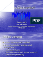 AnalisisDataKuantitatif