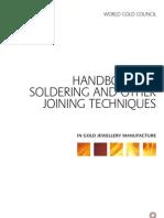 WOR8462 Handbook of Soldering