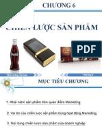 Chuong6-Chien Luoc San Pham