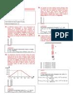 Prova de Fisica UFPE