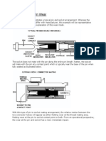 APU Connector Pin Wear