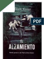 El alzamiento - Brian Keene.pdf