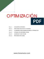 Optimizacion Sin Restricciones