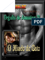 [Orgulho de Assassinos] 01 - O Miado Do Gato [RevHM]