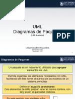 UML Clase 05 UML Paquetes
