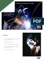 Lloyd's Register Welding Procedure & Welder Qualification Review RP_tcm240-236457