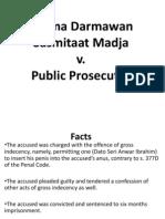 Criminal Presentation 1