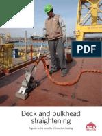 Plugin DeckStraightening