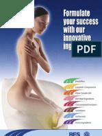 Respharma Company Brochure
