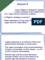 Phil458 Presentation (Session 6)