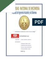 3 Trabajo Petro Peru
