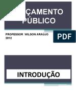 Orcamento Publico Slides 01 Tribunais