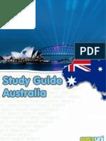 Study in Australia 2012