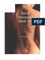 76350065 1 Jeffrey Maitland Spinal Manipulation Made Simple