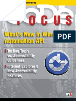 CoDeFocus Acessibility Web
