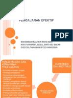 PENGAJARAN EFEKTIF.pptx