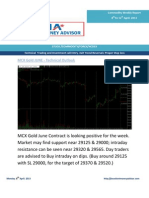 mcx weekly report8 april.docx