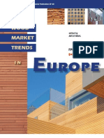 Europe Wood Market Trends